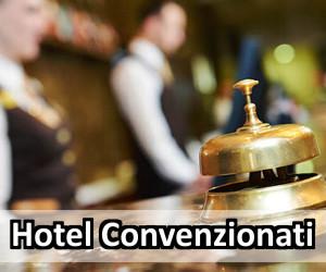 Hotel Convezionati - Corsanico 2019