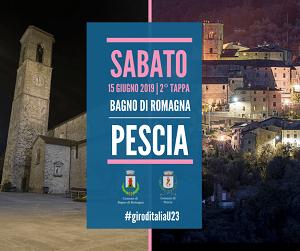 2° Tappa il Giro entra in Toscana: a Pescia lo sprint vincente è di Matthew Walls, 2° Ferri della Zalf
